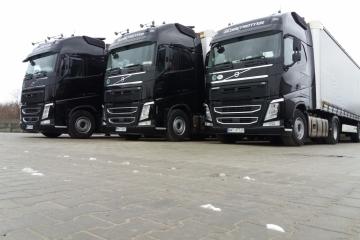Volvo 2016 i Volva 2017
